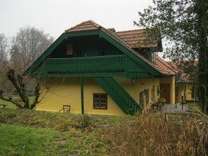 WH Auden's house, Auden museum